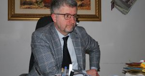 Dr. Massimo Vaccari